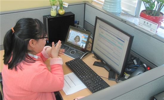CJ제일제당, 업계 최초 '수화 상담 서비스' 오픈 - 아시아경제