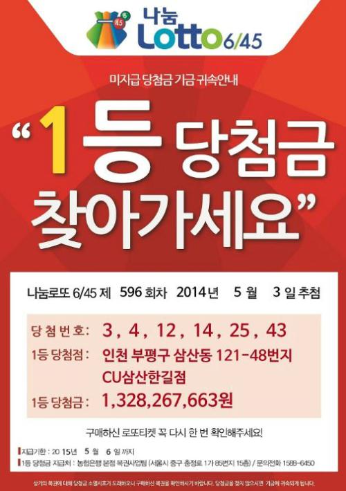 로또 647회 당첨번호, 7명 중 6명 '이것' 선택…로또 1등 13억 주인은 어디에? - 아시아경제