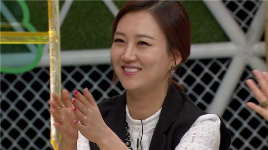 장윤정 / MBC '세바퀴' 제공