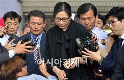 김상환 부장판사, 조현아 석방…주진우 무죄·원세훈 법정구속 판결 - 아시아경제