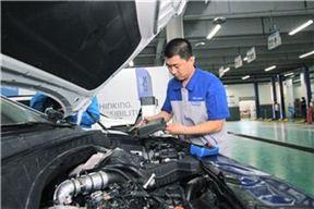 현대기아차, 중국서 '서비스 품질' 최고 입증  - 아시아경제