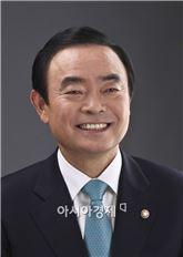 <새정치민주연합 장병완 의원>