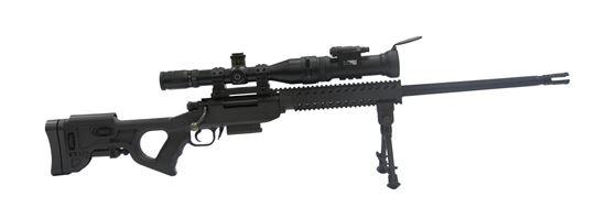 S&T모티브 저격용소총