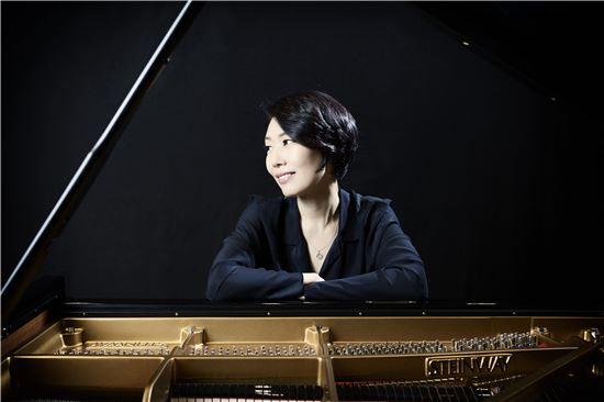 피아니스트 백혜선, 美 뉴잉글랜드음악원 교수 임용