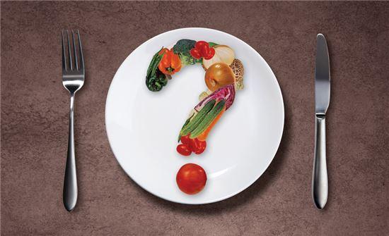 """▲""""오늘 여러분의 식탁에는 어떤 음식이 올라왔나요?"""".[사진=아시아경제DB]"""