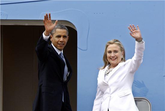 <미 대선 인사이드> 오바마의 세번째 대선 도전 - 아시아경제