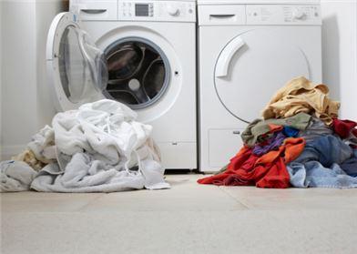 """세탁기 청소법, 세제함부터 고무패킹까지…""""여름철 이것만은 알자"""" - 아시아경제"""