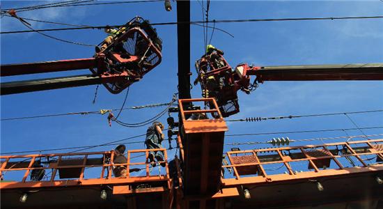 미국투자이민 '펜실베이니아 주정부 교통기반시설 재개발 사업'은 연방정부와 주정부가 62% 투자할 예정이다.