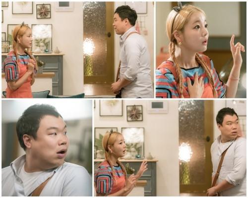 SBS 월화드라마 '닥터스'. 사진=팬엔터테인먼트