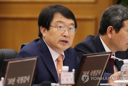 자유한국당 백승주 의원/사진=연합뉴스 제공