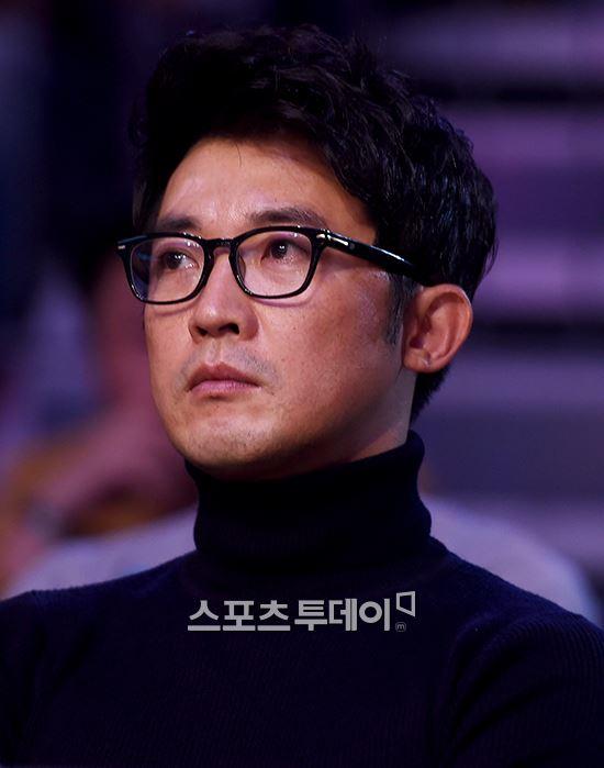 '음주운전 물의' 안재욱, 뮤지컬 영웅에서 하차
