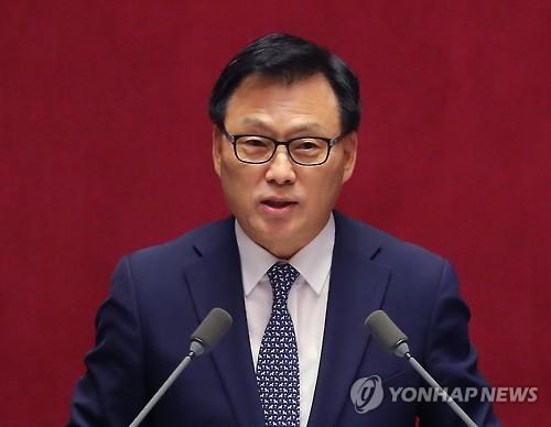 박광온 더불어민주당 의원 / 사진=연합뉴스 제공
