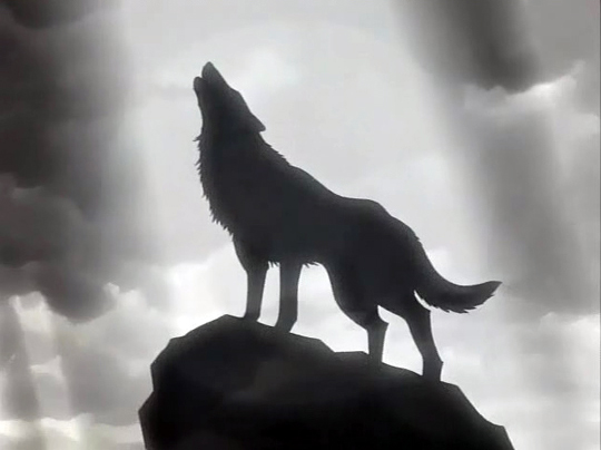 [빈섬의 '시샘']다시, 늑대의 시간