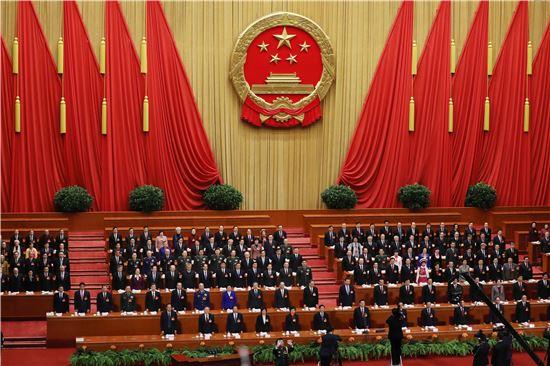 中 40대 젊은 지도자, 시진핑에 충성 맹세 잇따라
