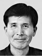 김덕수(정산 鼎山) 인문학자.