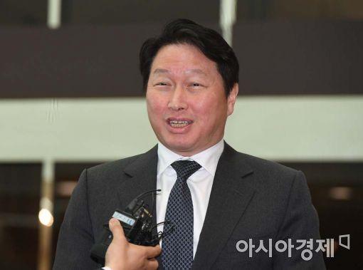 최태원 SK그룹 회장.
