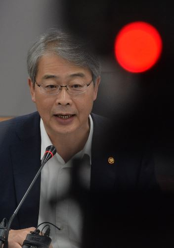 임종룡 금융위원장 8일 사표제출
