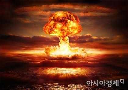 핵폭탄 (사진=아시아경제DB)