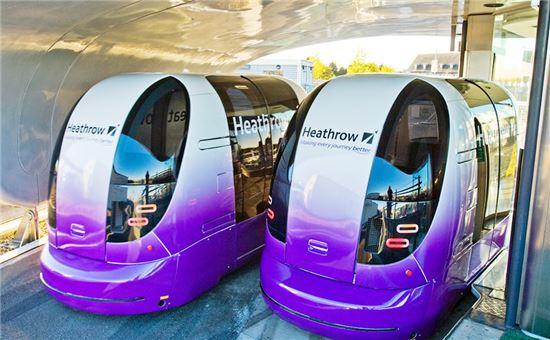 Gateway Autonomous car