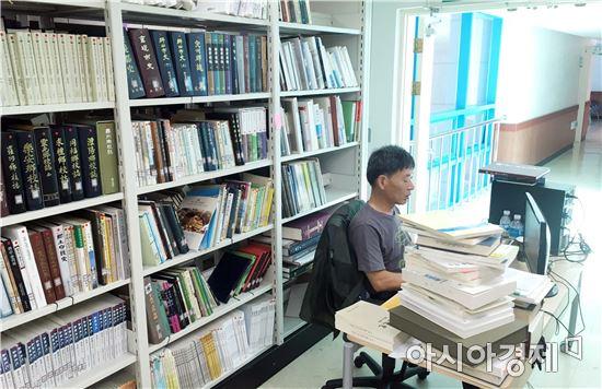 장흥문화원, 향토자료 수집 목록화 사업 진행