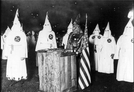 KKK(사진 = 위키피디아)