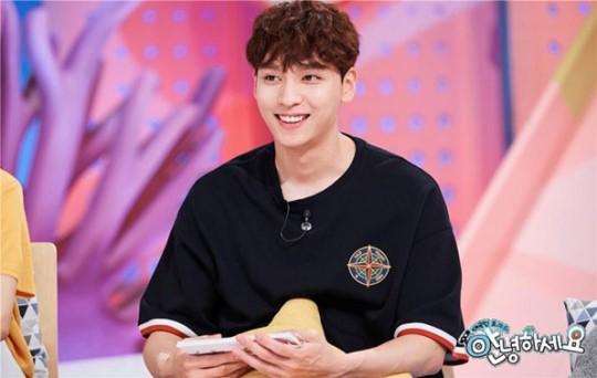 배우 최태준/사진=KBS2 '안녕하세요'
