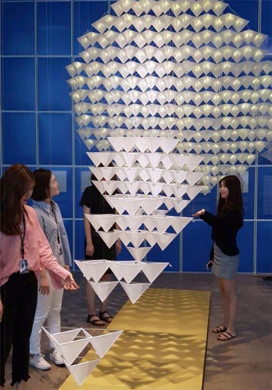 4차 산업혁명과 미래…2017광주디자인비엔날레 개막~46일간 대장정