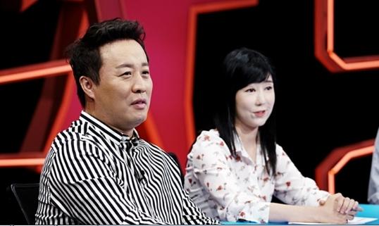 정준하 '너는 내 운명' / 사진=SBS '동상이몽 시즌2' 정준하 제공