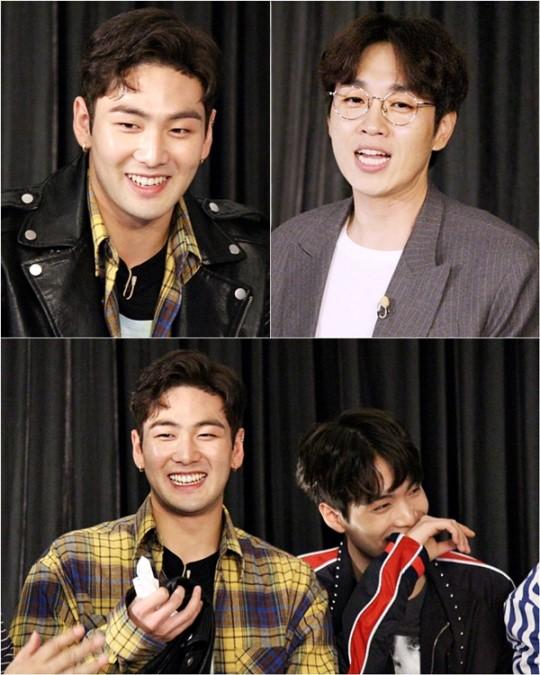 사진=KBS2 '해피투게더 3' 방송화면 캡처