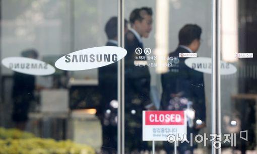 절반 넘긴 이재용 항소심, 특검은 '정황' 삼성은 '억울'