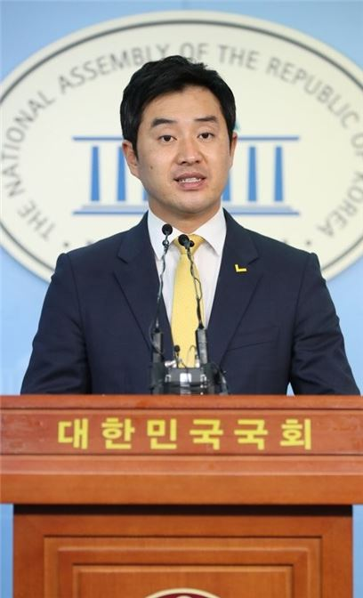 최석 정의당 대변인. 사진=연합뉴스