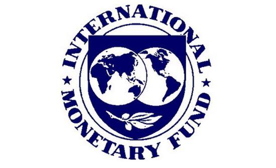 국제통화기금(IMF) 로고