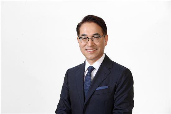홍원표 삼성SDS 대표이사