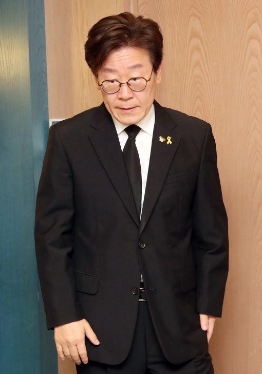 이재명 성남시장 /사진=연합뉴스