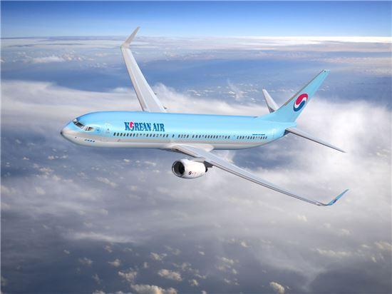 한·몽골 항공회담 내달 개최…대한항공 18년 독점깨지나