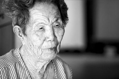 일본군 위안부 피해자 이기정 할머니 별세