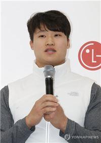루지 대표팀 김동현 [이미지 출처= 연합뉴스]