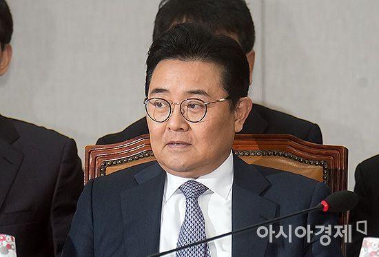 전병헌 수석