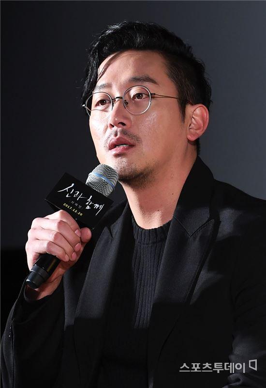 '신과함께' 하정우 / 사진출처=아시아경제DB