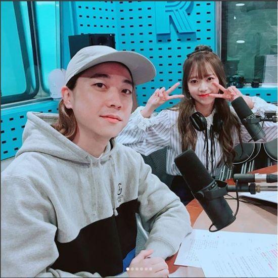 사진=SBS 파워FM '최화정의 파워타임' 인스타그램