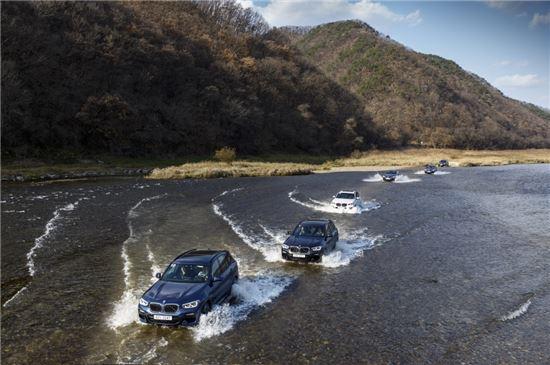 BMW 뉴 X3