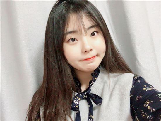 최나연양 [사진= 본인 제공]
