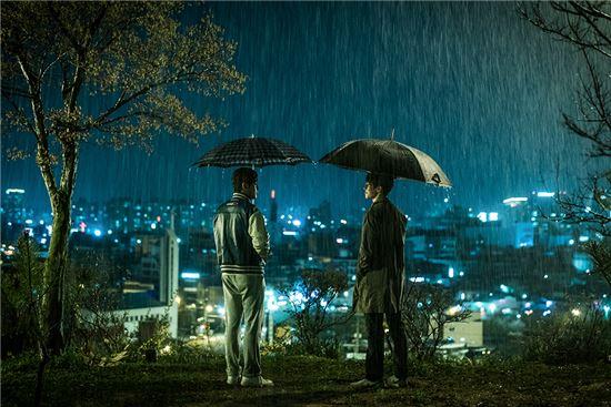 영화 '기억의 밤' 스틸 컷
