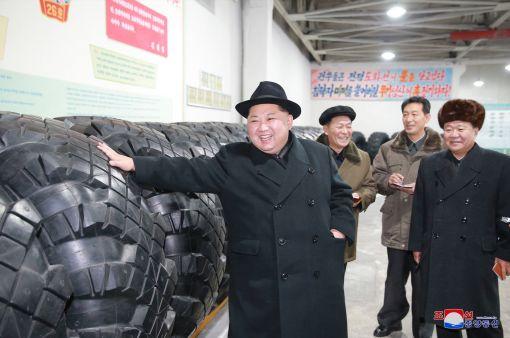 김정은 북한 노동당 위원장 (사진=연합뉴스)