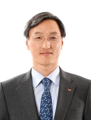 조경목 SK에너지 신임 사장.
