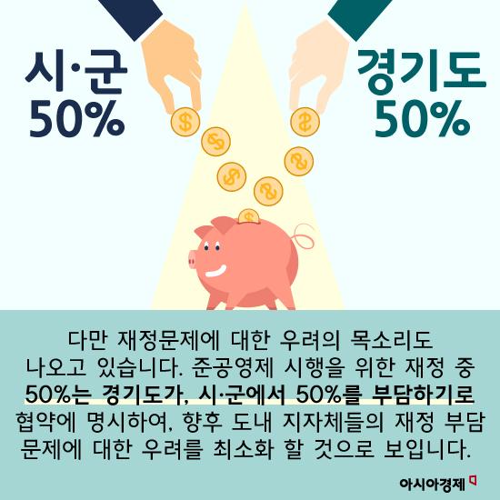 [카드뉴스]경기도 '광역버스 준공영제', 시행되면 어떤 것들이 달라질까요?