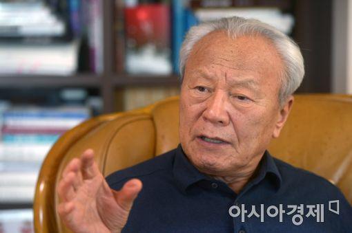 박승 전 한국은행 총재