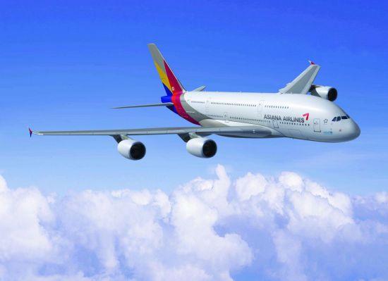 아시아나항공, 내달 1500억 ABS 발행