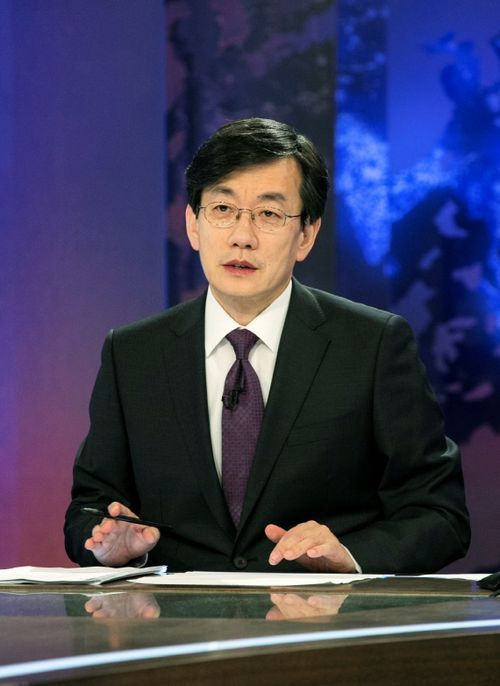 'JTBC 뉴스룸' 손석희 / 사진=JTBC 제공