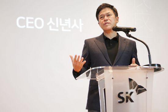 박정호 SK텔레콤 사장